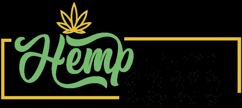 Hemp is the New Cool Logo
